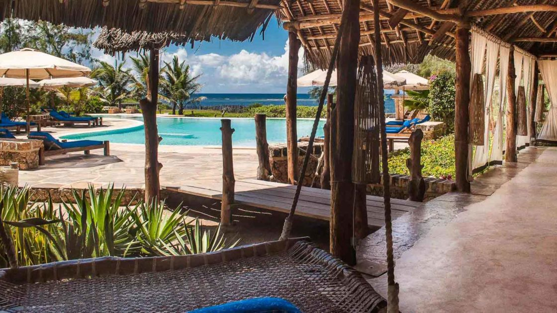 The Charming Lonno Lodge Watamu Beach Kenya