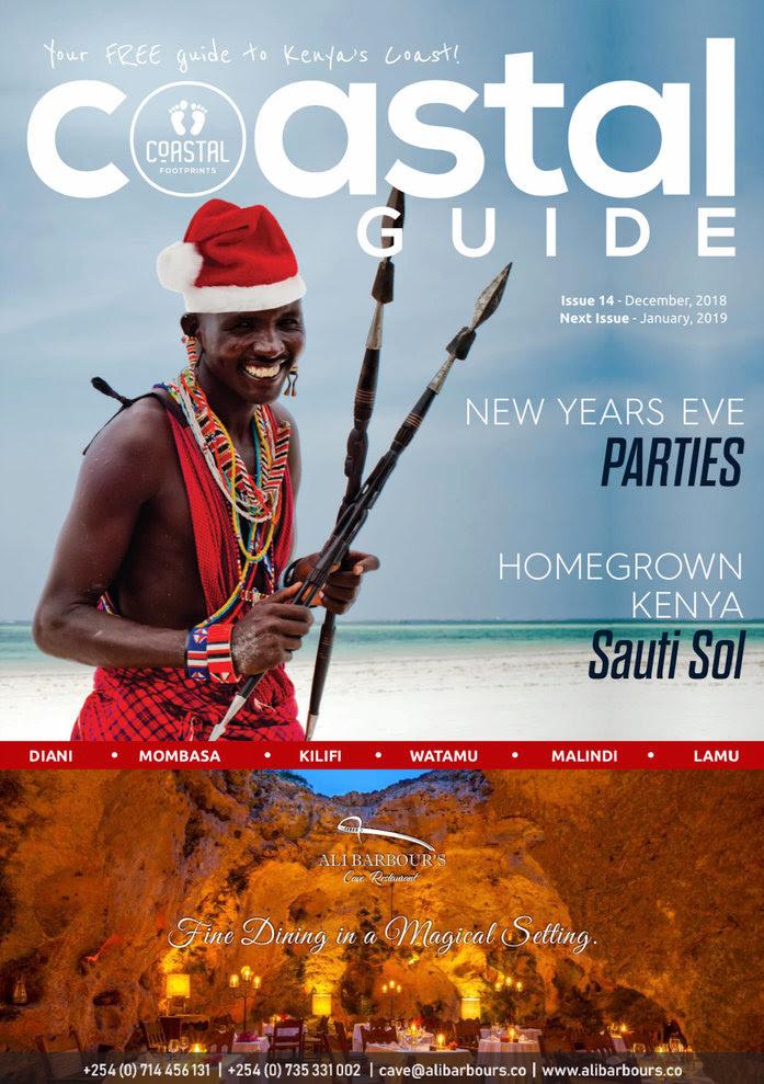 Coastal Guide Kenya