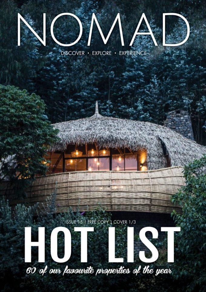 Nomad Magazine Kenya