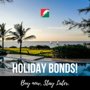 Holiday Bonds: Buy Now Stay Later